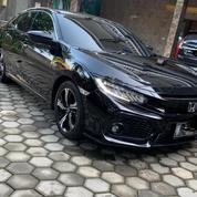 Honda Civic 1.5 TC E CVT 2017/2018 Facelift Hatchback