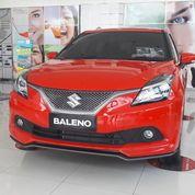 SUZUKI BALENO SEMARANG
