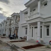 Town House Strategis Harga Murah Di Pondok Bambu