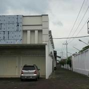 Bekas Pabrik Siap Beroperasi Berada Di NOL Jalan Raya Pakal