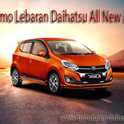 Promo Lebaran Daihatsu All New Ayla