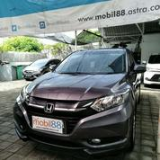 Honda HRV E CVT 1.5 AT 2015 Dengan Kondisi Kilometer Rendah