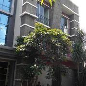 PAKET MURAH : 2 RUKO GANDENG Hadap Timur (3 Lantai) Jakarta Selatan