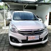 Suzuki Ertiga GL 1.4 Manual 2017 ASLI BALI