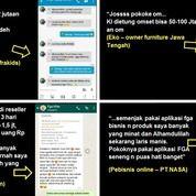 FGA KlikClosing, Aplikasi Yang Sanggup Menembus Segala Hambatan Posting Di Medsos