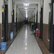 Rumah Kost Kamar ,SHM Sudah Ber Operasi