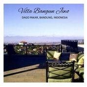 Villa Mewah Di Bandung