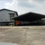 Pabrik Atau Gudang Di Sumatera Utara