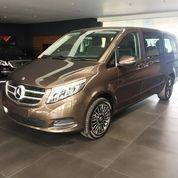 Mercedes Benz V260 LWB Promo Leasing Tdp20%