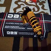 Shockbreaker Merk DBS Kualitas Premium