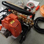 Mesin Cuci Motor Mobil Jet Steam Hemat Listrik Bisa Dibuat Buka Usaha