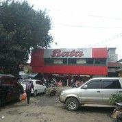 Bangunan Strategis Di Lokasi Emas Pasar Kramat Jati