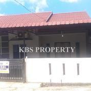 Rumah Type 70/119 Lokasi Bagindo Toke - Tanjungpinang