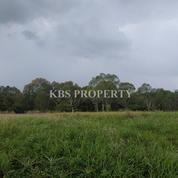 Tanah Lokasi KM 15 Arah Uban - Tanjungpinang