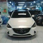 Mazda 2R At 2014 New Putih