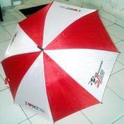 Pabrik Payung Promosi Edisi Merah Putih 17 Agustus