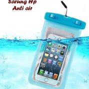 Sarung HP Anti Air Universal Waterproof Case Smartphone Android Iphone