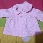 Jaket Bayi Perempuan