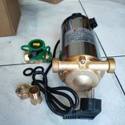 Pompa Dorong Booster Pump 120 Watt