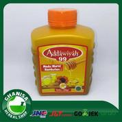 Addawiyah Madu Murni Rambutan 500 Gr