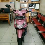 Honda Beat Carbu 2012