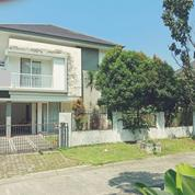 Rumah Mewah Siap Huni Di Sentul City Type 150