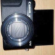 MURAAAHH Kamera VLOG Canon G 7x Mark II