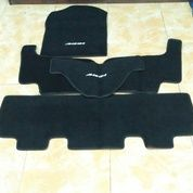 Karpet Bludru Ori Bawaan Grand New Avanza