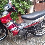 Shogun 125R Thn 2005