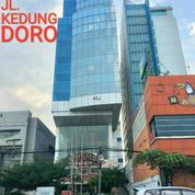 LANGKAH Gedung COMMERCIAL Kedungdoro Area Surabaya PUSAT Bisa Nego