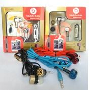 Headset Beats By Dr Dre MD-A85 / Earphone / Hands Free Universal Beat