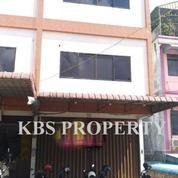 Ruko 3 Lantai Lokasi KM.10 - Tanjungpinang