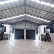 Gudang Premium Multiguna Strategis Nanjung Bandung Barat Laris Manis