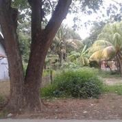 Tanah Pekarangan Dekat Pemukiman Dan Bandara Soekarno Hatta