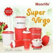 MOORLIFE SUPER VIRGO