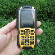 Hape Outdoor SEALS VR7 IP67 Certified GPS Water Dust Shock Proof