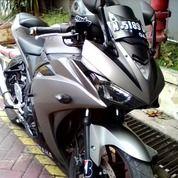 Yamaha R25/2016