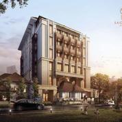Apartemen Mewah Yogyakarta Sagan Saganpura Unit Terbatas