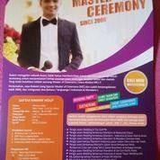 Cari MC Mandarin- Indonesia Profesional Untuk Wedding Party Kalian?