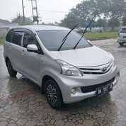 Toyota Avanza E Th 2014 Dp 13jt