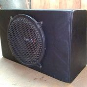 SUB WOOFER Mobil