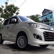 Suzuki Karimun Wagon R GS 2015 Manual Kondisi Antik Istimewa Kilometer 17rb'an