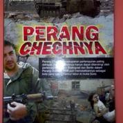 Buku Perang Chechnya