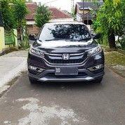 Honda CRV 2.4L Tangan Pertama