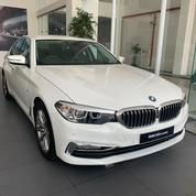 Mobil New BMW 520i Luxury NIK 2018