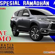 Promo Ramadhan Pajero Sport