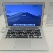 Macbook Air [13 Inch ] Bisa Dicicil Dengan Angsuran Terjangkau