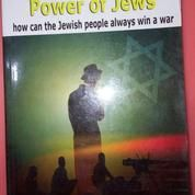 Buku The Secret Power Of Jews