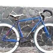 Sepeda Fixie Mulus Mantap