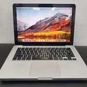 MacBook Pro 13inch Core 2 Duo 2,4GHz RAM 4GB HDD 500GB Mid 2010 - SECOND